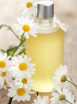 Heřmánkový olej a jeho účinky na naše zdraví