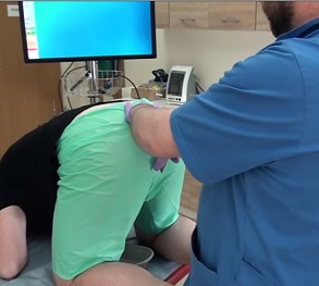 Jak probíhá rektoskopie?