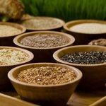 Celozrnné obilniny a zdraví