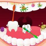 Čistíte si zuby správně? Jak na to?