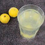 Citronová voda – TOP 10 zdravotních přínosů tohoto nápoje