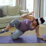 Cvičení v těhotenství – dle trimestrů