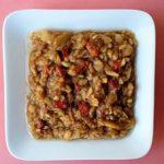 TOP recepty z kustovnice čínské (z goji)