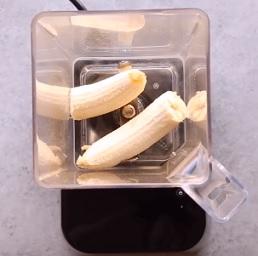 Banán dodá každému smoothie krásně sladkou chuť - nemusíte tak přidávat žádné sladidlo.