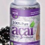Jaké produkty a výrobky z Acai Berry konzumovat?