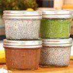 Chia semínka – pro koho mohou být určena?