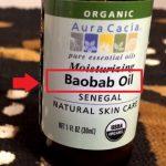 Baobabový olej královsky poslouží vaší kráse – jak?