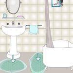 Jak na zdravou a bezpečnou koupelnu? Podívejte se na naše tipy.