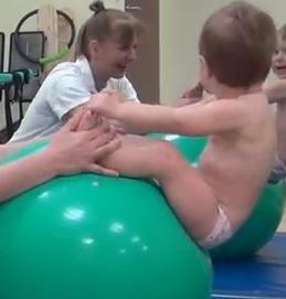 NDT-Bobath koncept v pediatrické praxi