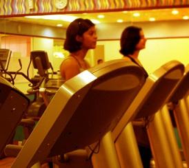 Co jíst před cvičením a co po něm?