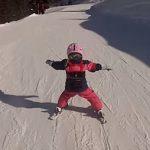 Bezpečná lyžařská výbava pro děti – jak ji vybrat?