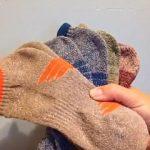 Jak vybrat správné ponožky pro outdoorové aktivity?