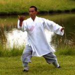 Tai-Chi (tchaj-ťi čchüan) a zdraví – bojové umění nebo fitness nové generace?