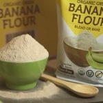Banánová mouka a zdraví – proč ji použít?