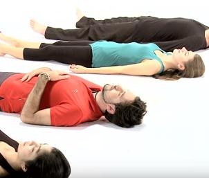 Zvyšte hladinu kyslíku v těle a aktivujte se hned po ránu. Osho meditace vám s tím pomůže.