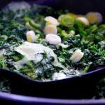 Proč jíst špenát? Má vliv na zdraví, ale i na krásu