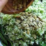 Vitarianství (raw stravování) a kojení – jak na to? Jde to?
