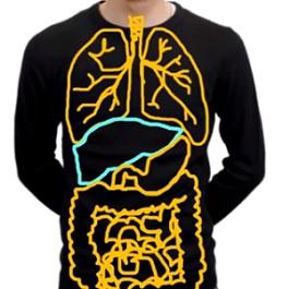 Cystická fibróza je dědičná porucha, která způsobuje vážné poškození plic, trávicího systému a dalších orgánů v těle.