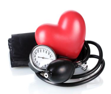 Několik látek pro zdravější srdce