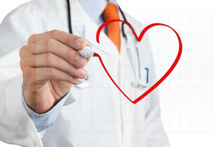 Základní čtení a hodnocení EKG křivky