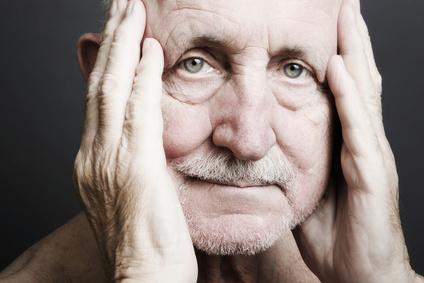 Benigní hyperplazie prostaty - zvětšená prostata