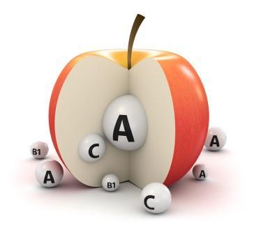 Vitamín A (retinol) - jeho funkce, zdroje, příznaky nedostatku