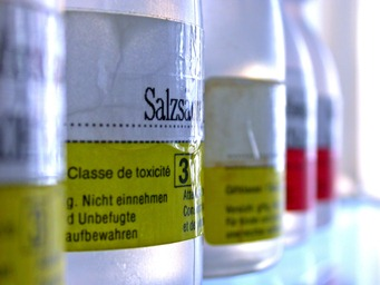 Kyselina listová - vitamín B9