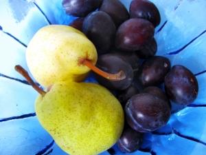 Proč kombinovat více druhů ovoce a zeleniny?