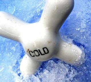 První pomoc při podchlazení a omrzlinách