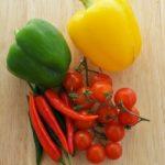 Novinky z oblasti zdravé výživy