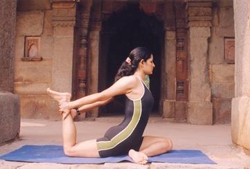 Jóga a zdraví