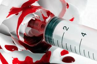 Darování krvetvorných buněk