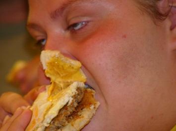 fast food zdraví