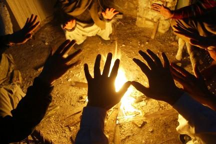 Suché ruce v zimě. Jak na ně?