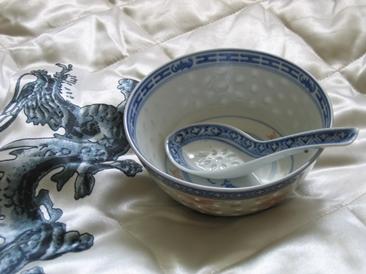 Čínské polévky vůbec nejsou čínskou kuchyní ani to často nejsou polévky