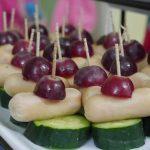Terapie jídlem k lepší náladě