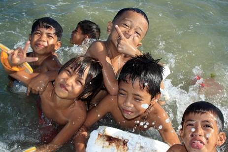 Prevence vzniku závislostí u dětí