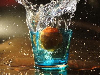 jak zabránit zadržování vody v organismu