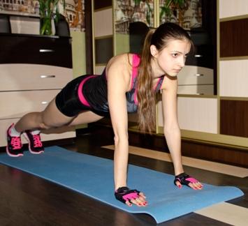 cvičení proti stresu