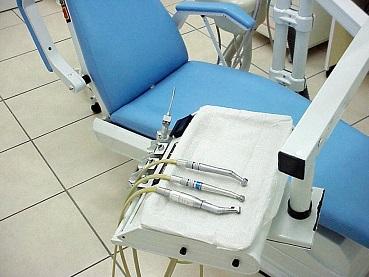 Nebojte se zubního laseru