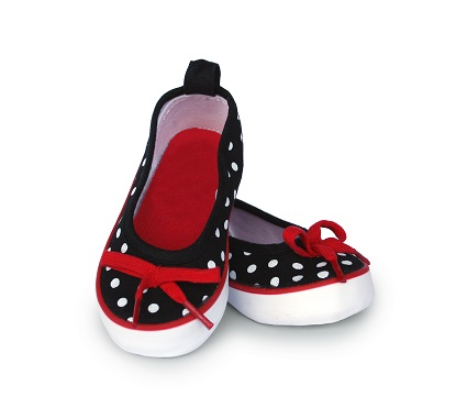 Tipy na vhodnou obuv do školy