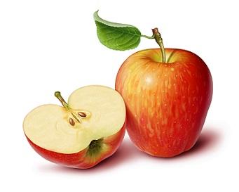 Jablečný ocet pro krásnou pokožku či vlasy