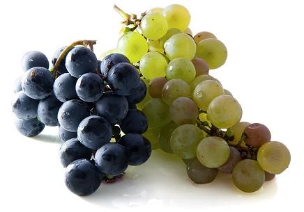 Hydratace pleti - zkoušeli jste ji hroznovým vínem?