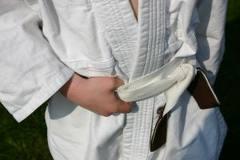 Přihlašte dítě na judo, rozvine mu tělo i duši