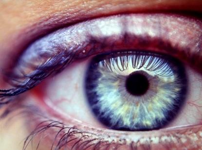 Mýty o zraku a o očích