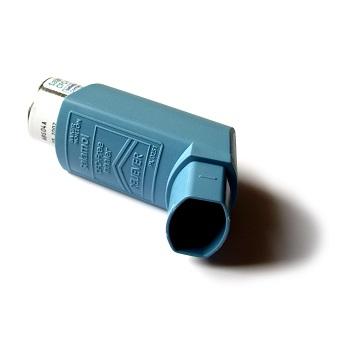 Co jíst a nejíst když máte astma?