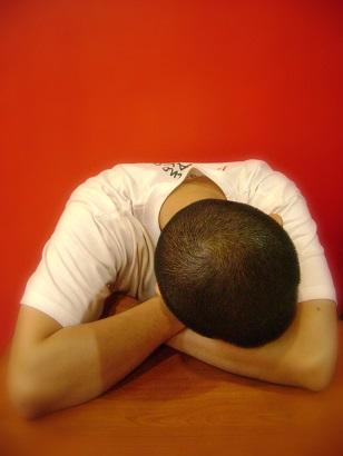 Chronická únava a jak na ni