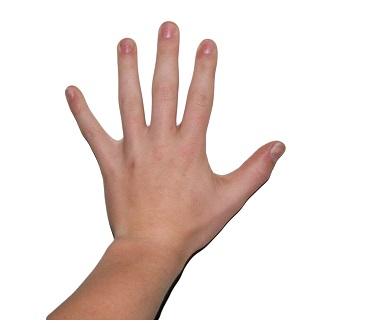 Trápí vás štěpení nehtů?