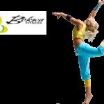 Bokwa – fitness cvičení v rytmu afrických tanců
