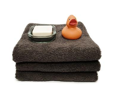 Sirná koupel - když potřebujete restart